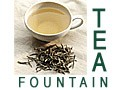 Tea Fountain Gourmet Teas Online - logo